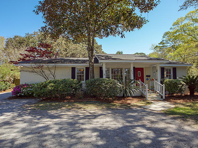 898 Dills Bluff Rd Road Charleston, SC 29412