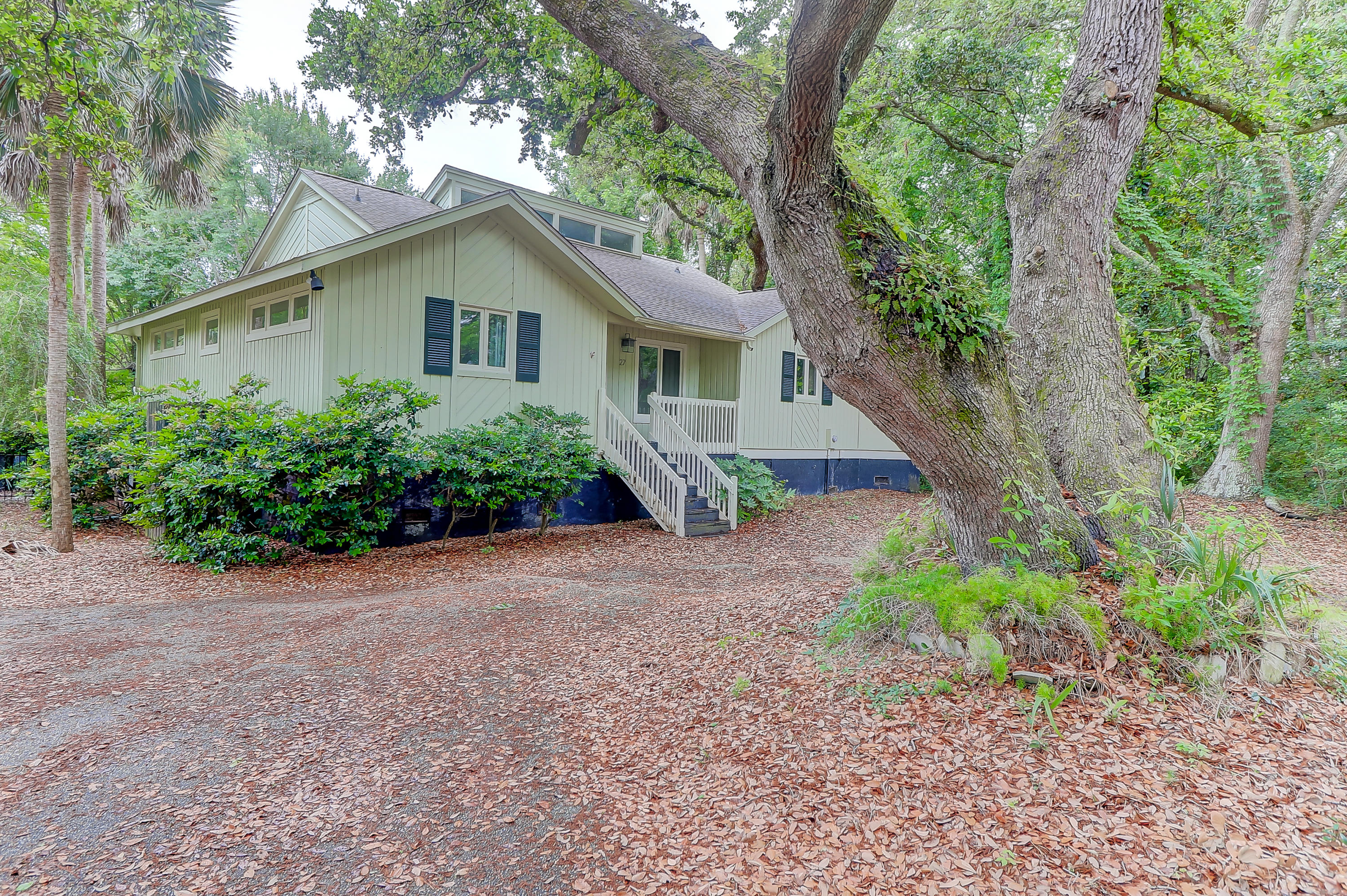 27 Oyster Isle Of Palms, SC 29451