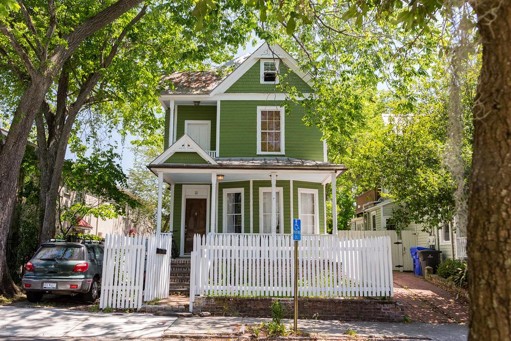 76 Drake Street Charleston, SC 29403