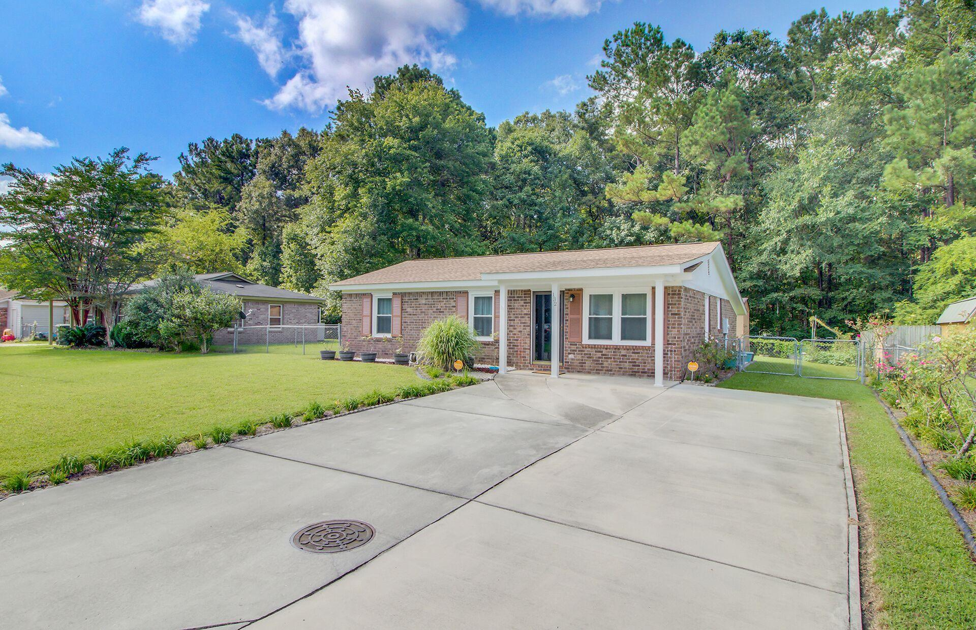 132 Red Cedar Drive Goose Creek, SC 29445