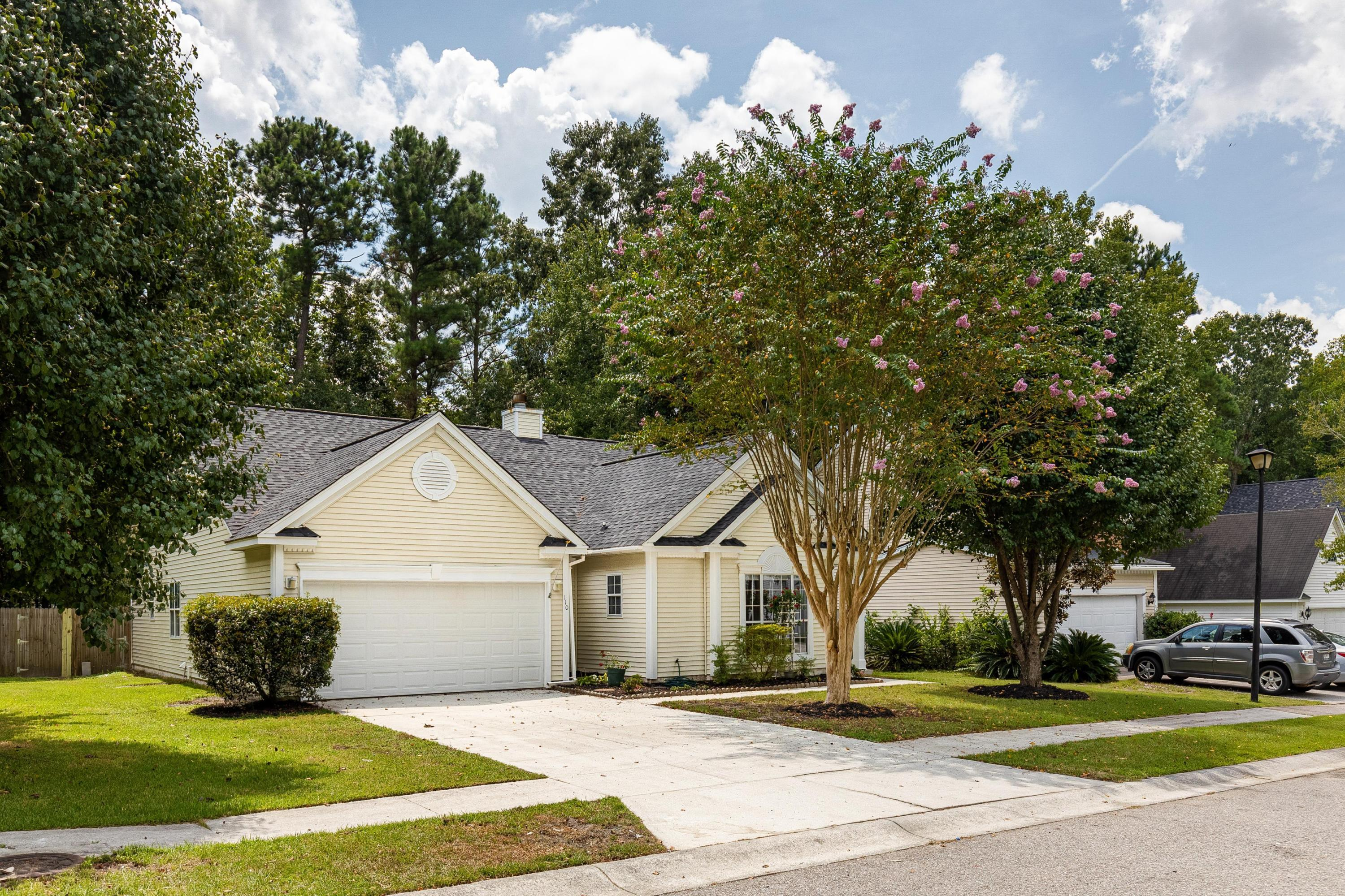 110 Fairbury Drive Goose Creek, SC 29445