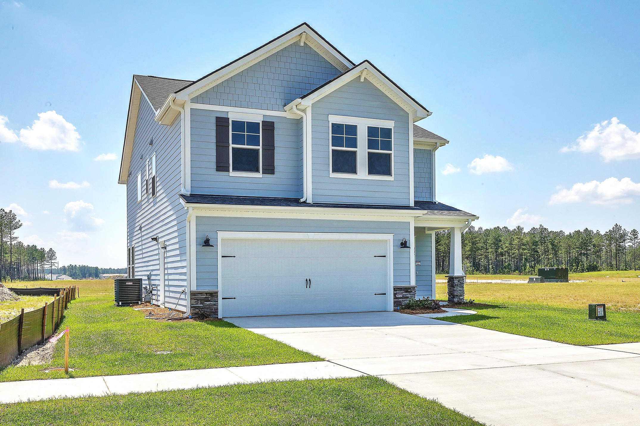 237 Bering Lane Summerville, SC 29486
