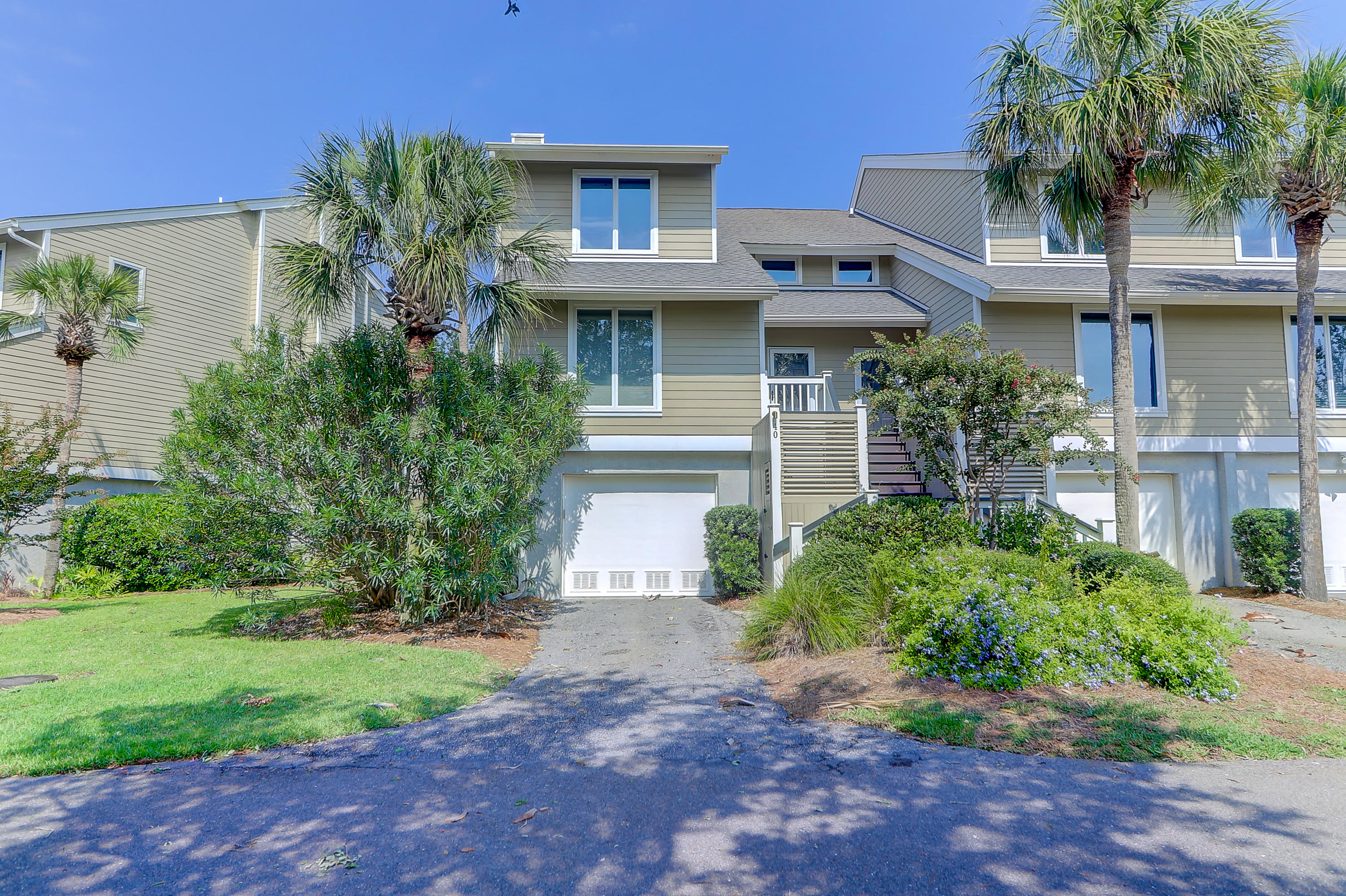 40 Linkside Court Isle Of Palms, SC 29451