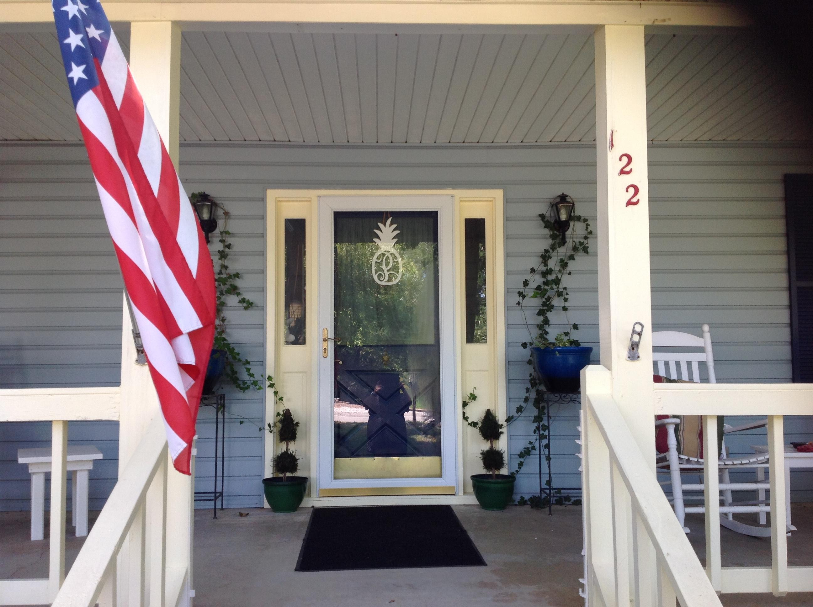 Belvedere II Homes For Sale - 122 Dogwood, Eutawville, SC - 3