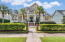 Stately Front Walk with Gorgeous Oversized Wrap Porch