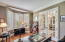 Private Front Office/Flex Space