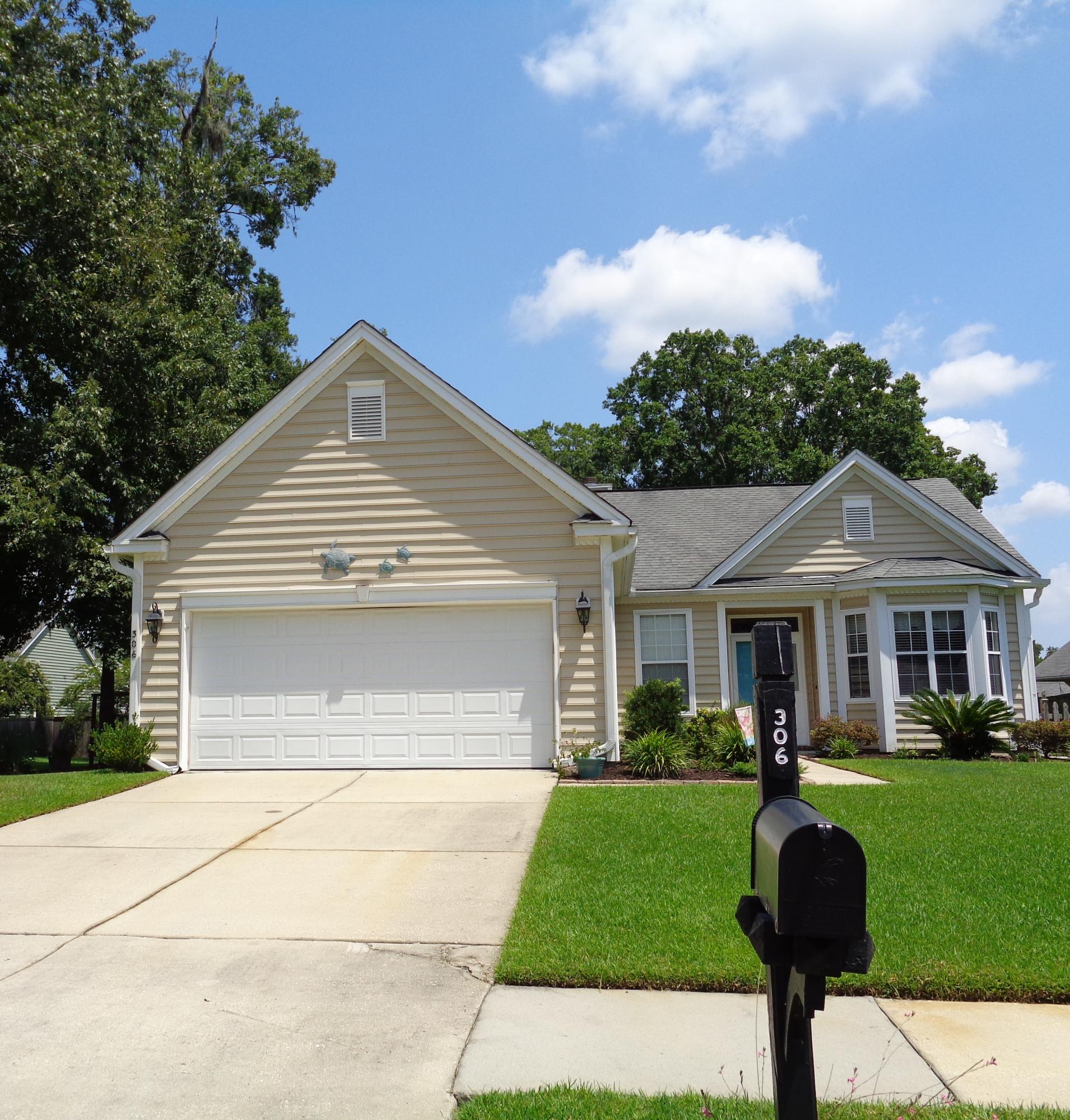 306 Heron Watch Court Charleston, SC 29414
