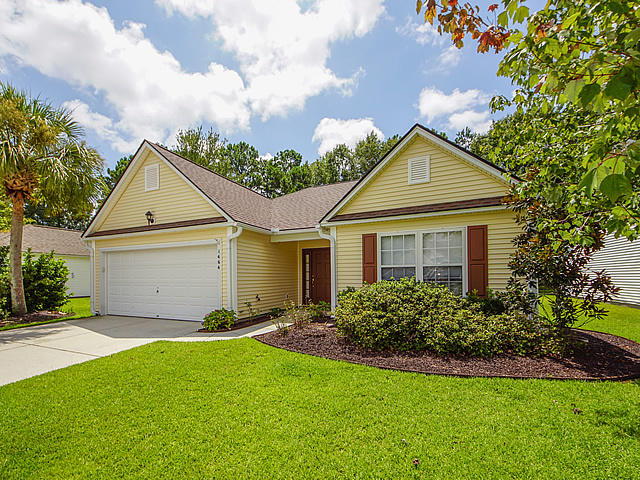 1464 Wellesley Circle Mount Pleasant, SC 29466