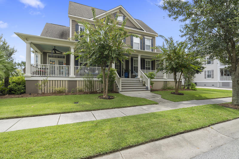 3172 Treadwell Street Mount Pleasant, SC 29466