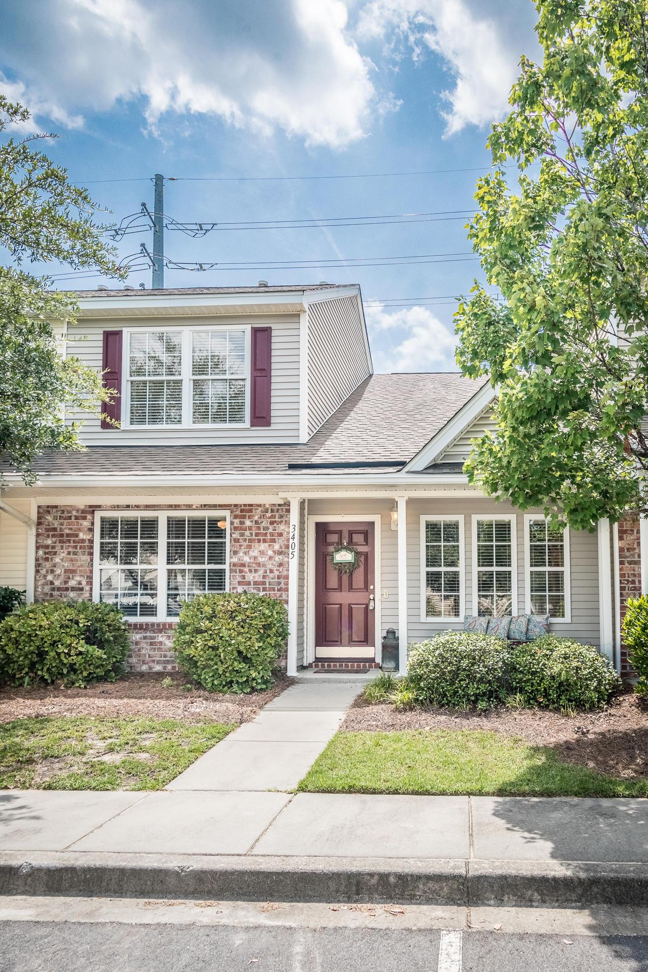 3405 Poplar Grove Place Summerville, SC 29483