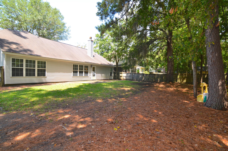 564 Oak Park Drive Mount Pleasant, SC 29464