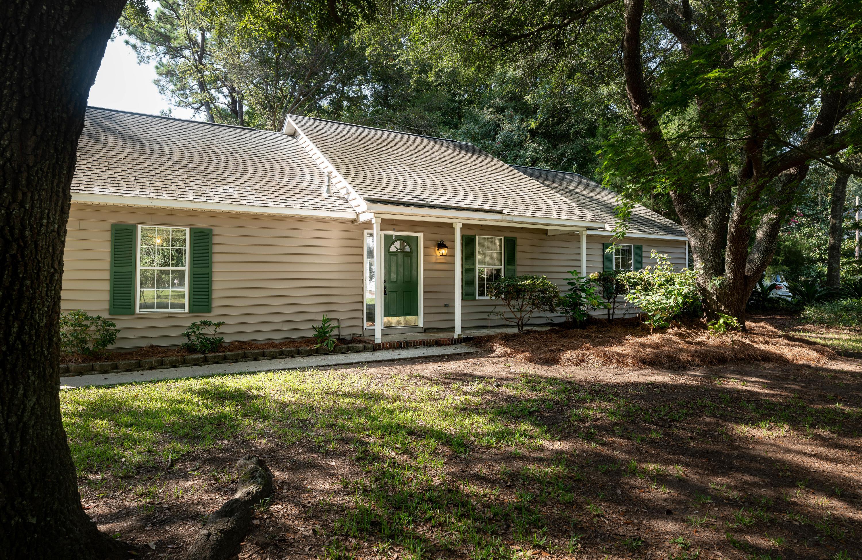 729 Gilmore Court Charleston, SC 29412