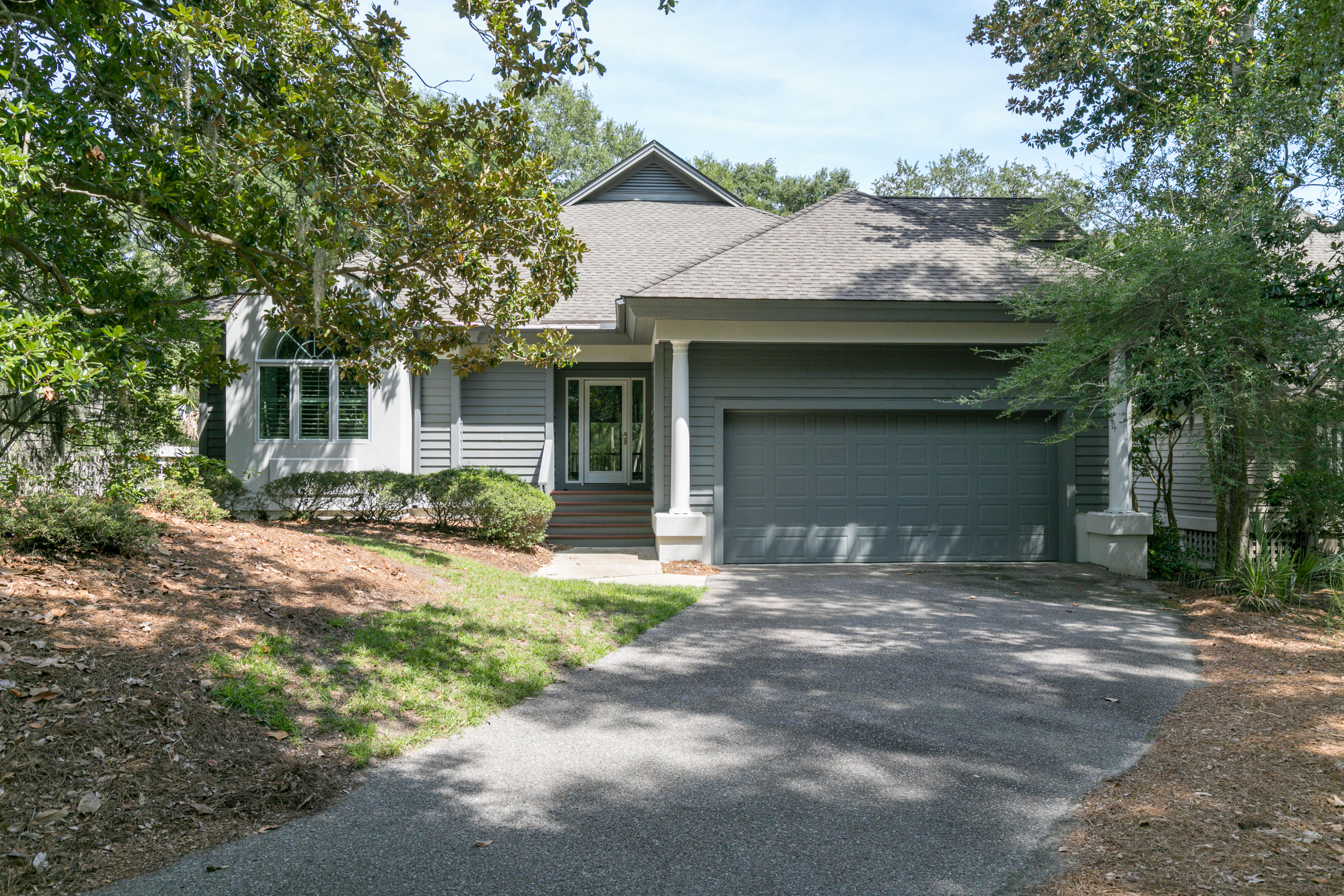 2889 Hidden Oak Drive Seabrook Island, SC 29455