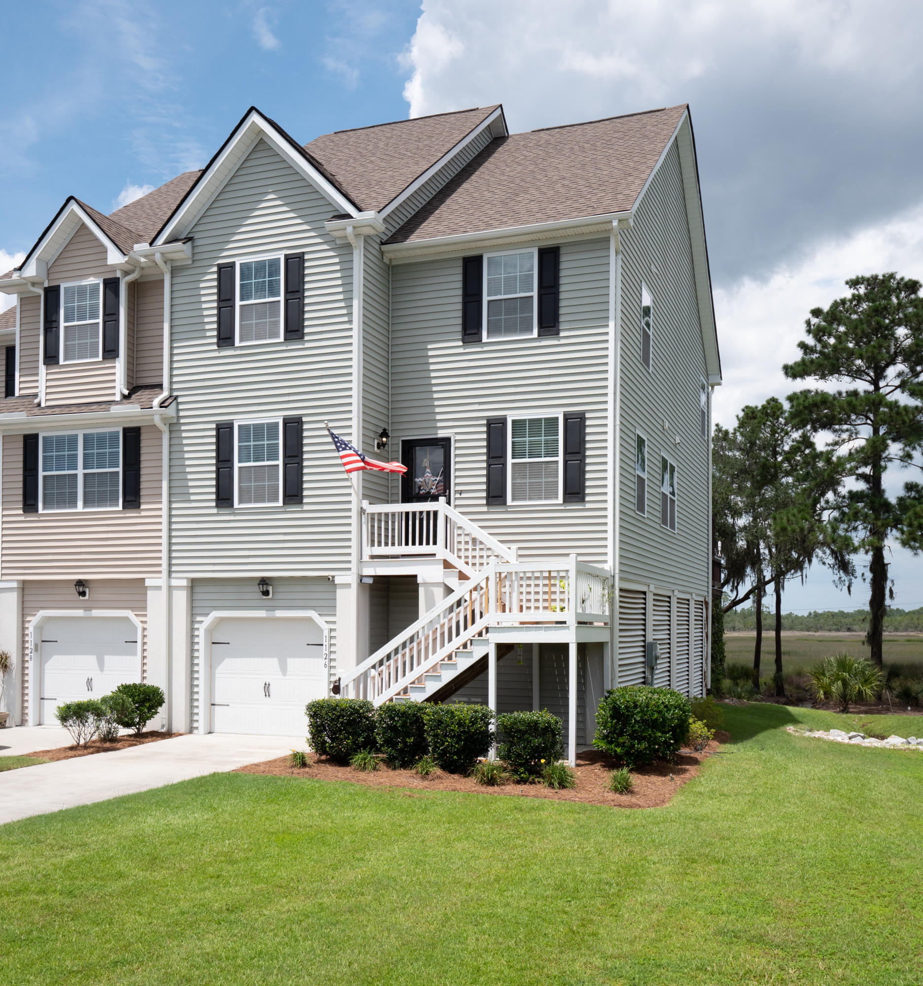 1126 Saint Pauls Parrish Lane Johns Island, SC 29455