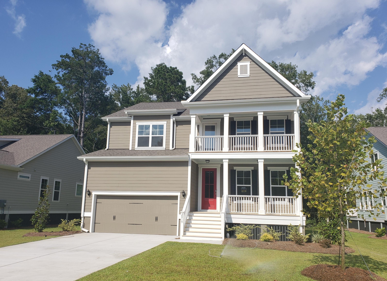 2019 Syreford Drive Charleston, SC 29414
