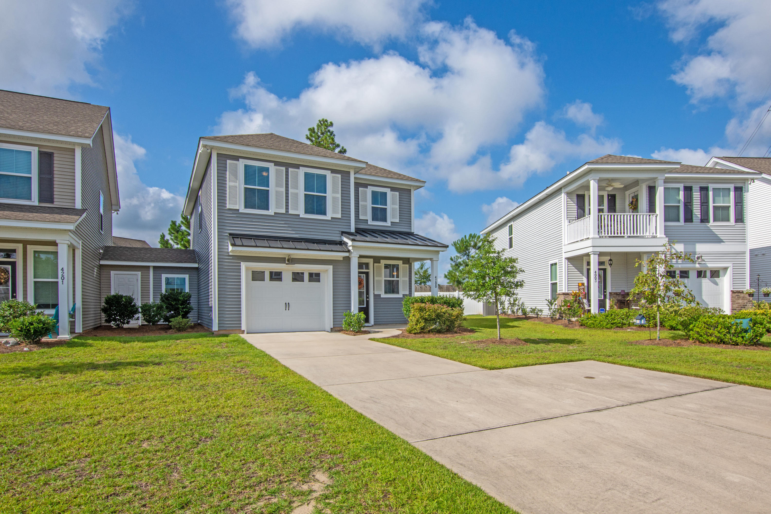 4200 Poplar Grove Place Summerville, SC 29483