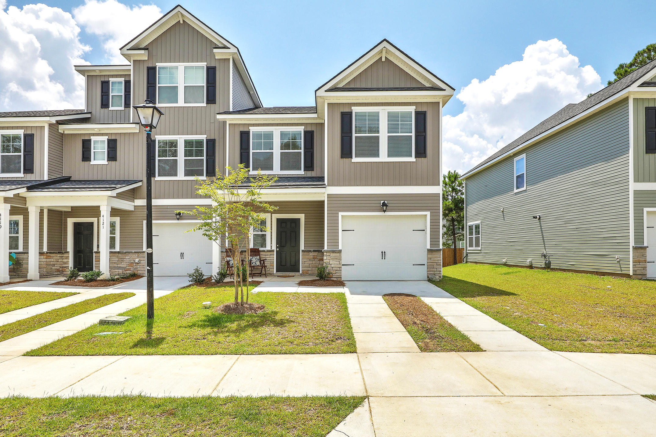 4123 Rigsby Lane Charleston, SC 29414