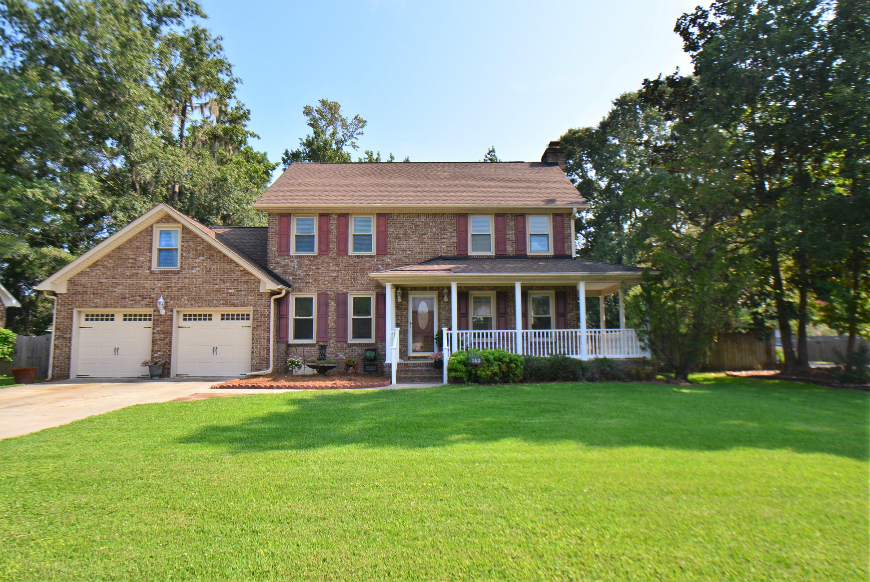 143 Palmetto Bluff Drive North Charleston, SC 29418