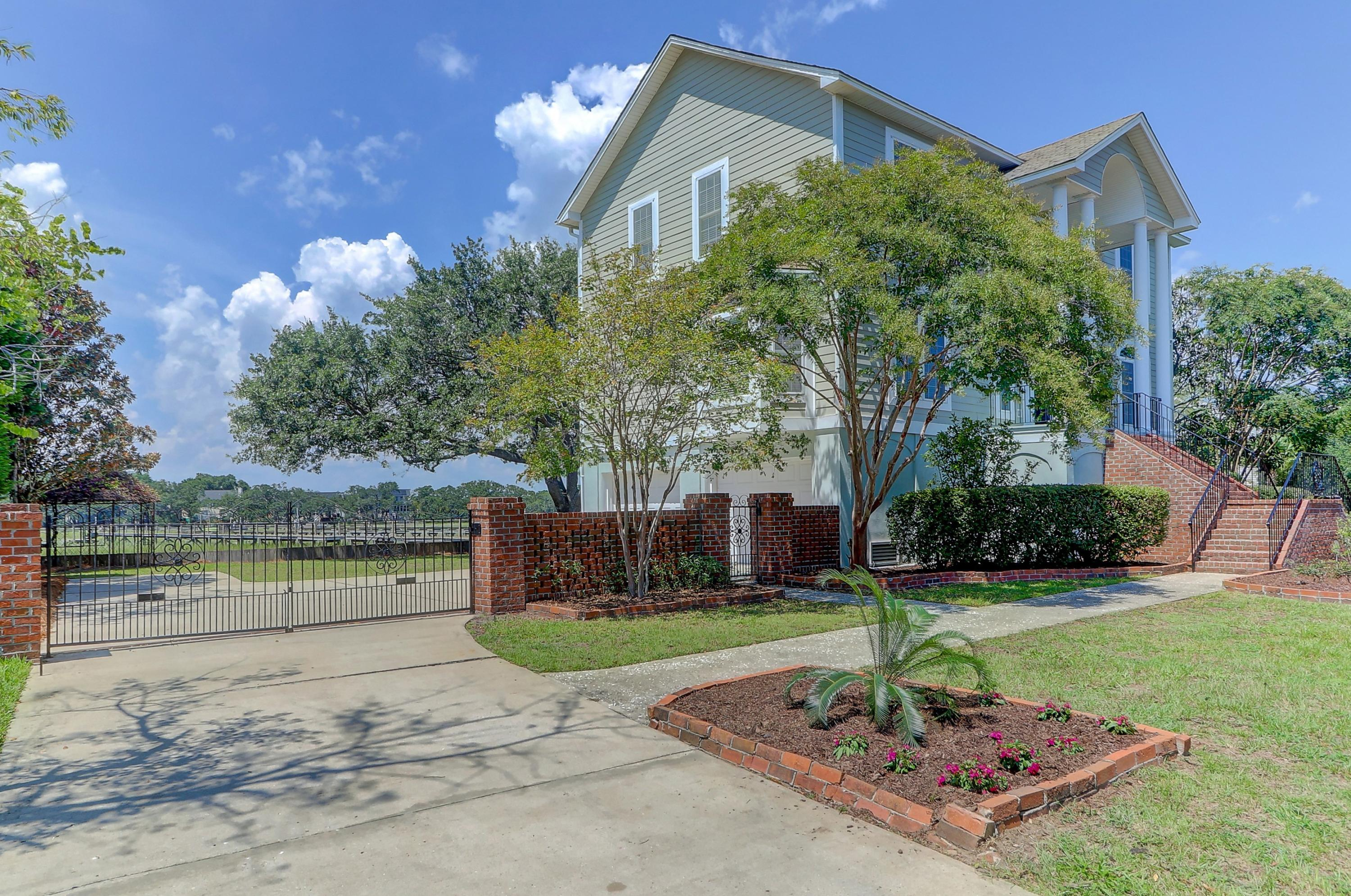 1364 Tidal Creek Cove Charleston, SC 29412