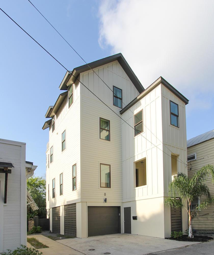 8 Woodall Court Charleston, SC 29403