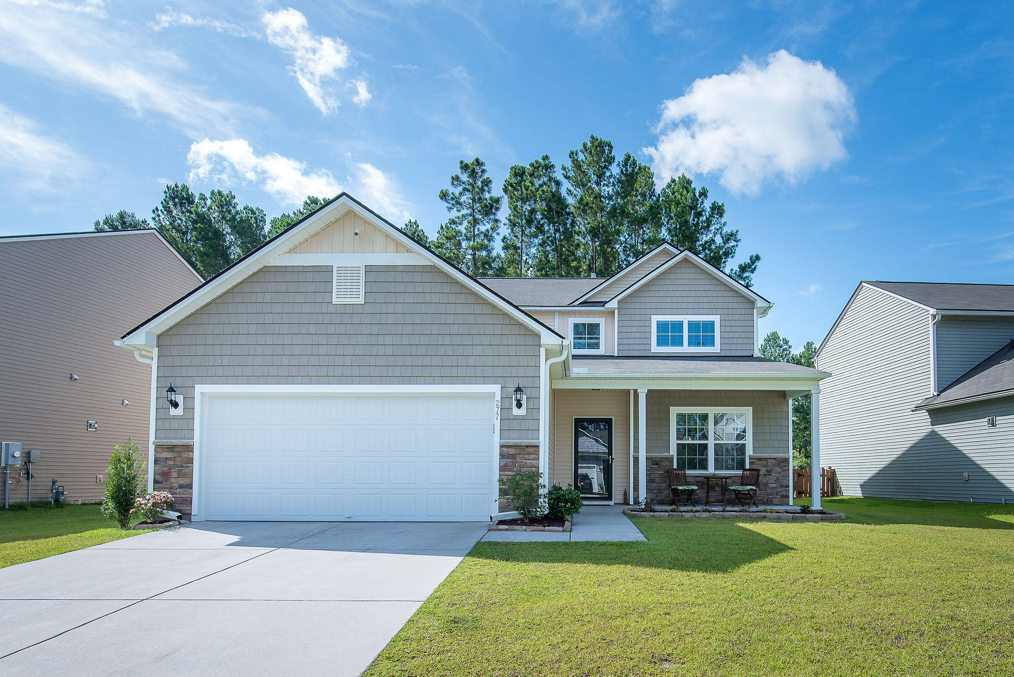 277 Decatur Drive Summerville, SC 29486