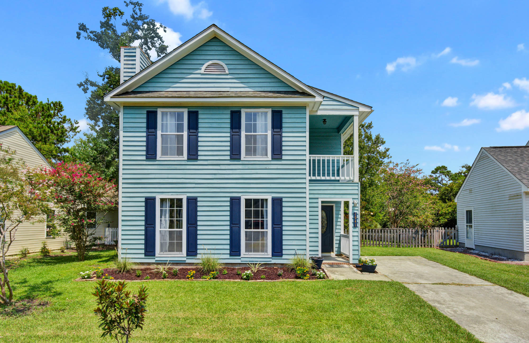 1941 Davant Circle Mount Pleasant, SC 29464