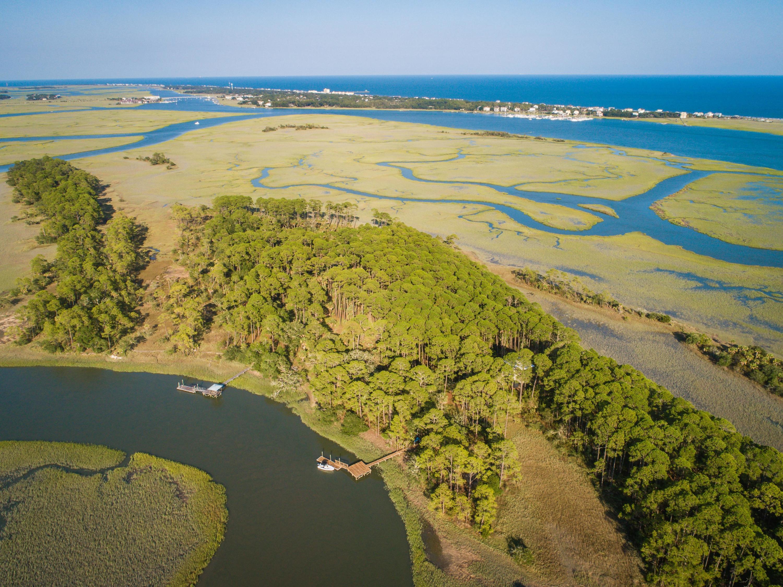 None Homes For Sale - 2 Cusabo Island, Folly Beach, SC - 15