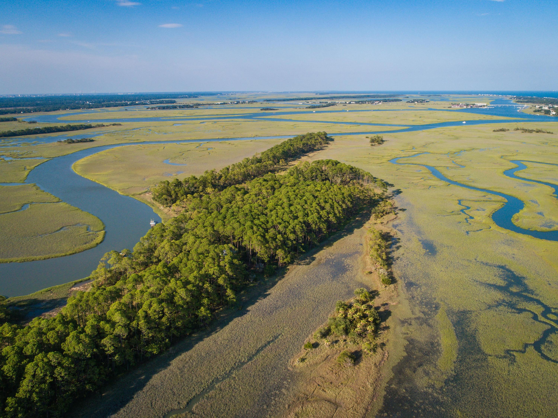 None Homes For Sale - 2 Cusabo Island, Folly Beach, SC - 44