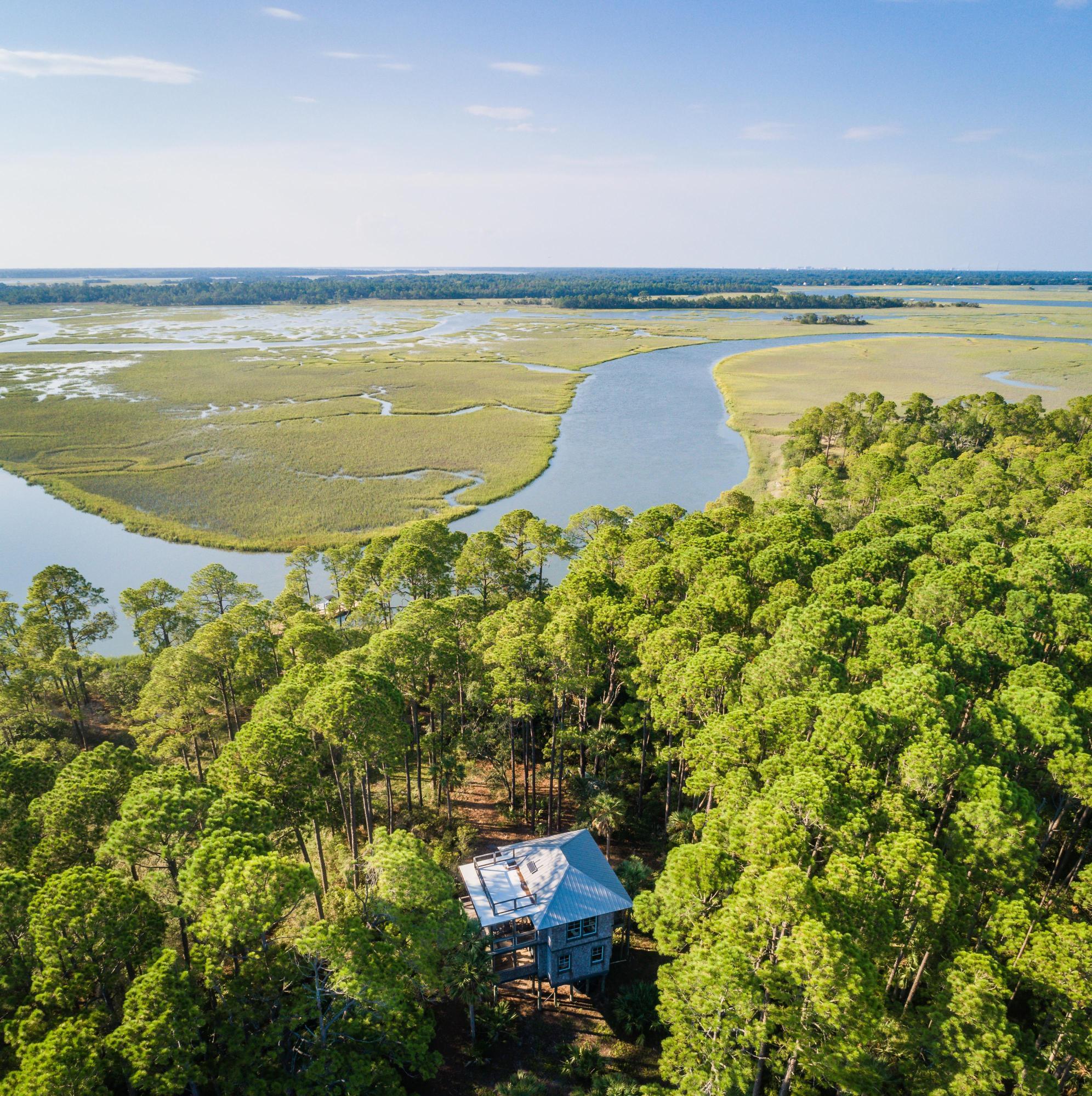 None Homes For Sale - 2 Cusabo Island, Folly Beach, SC - 43