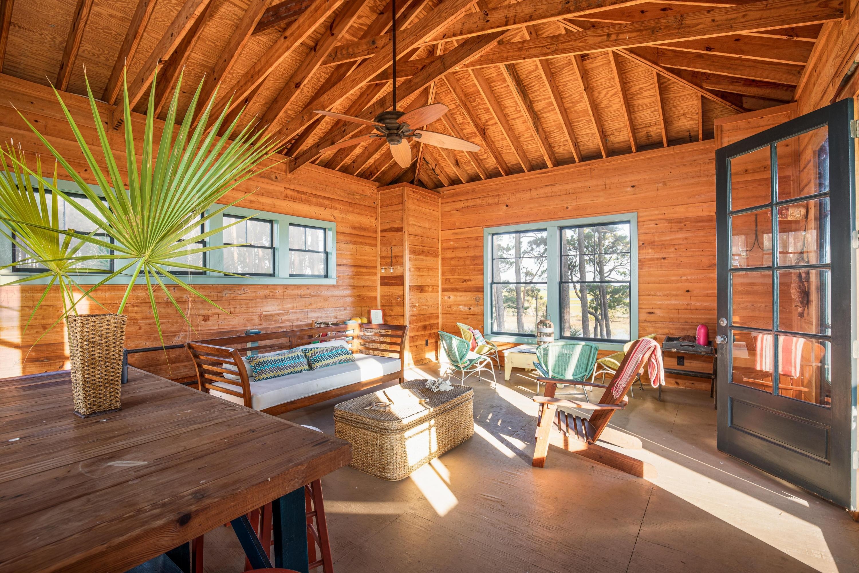 None Homes For Sale - 2 Cusabo Island, Folly Beach, SC - 1