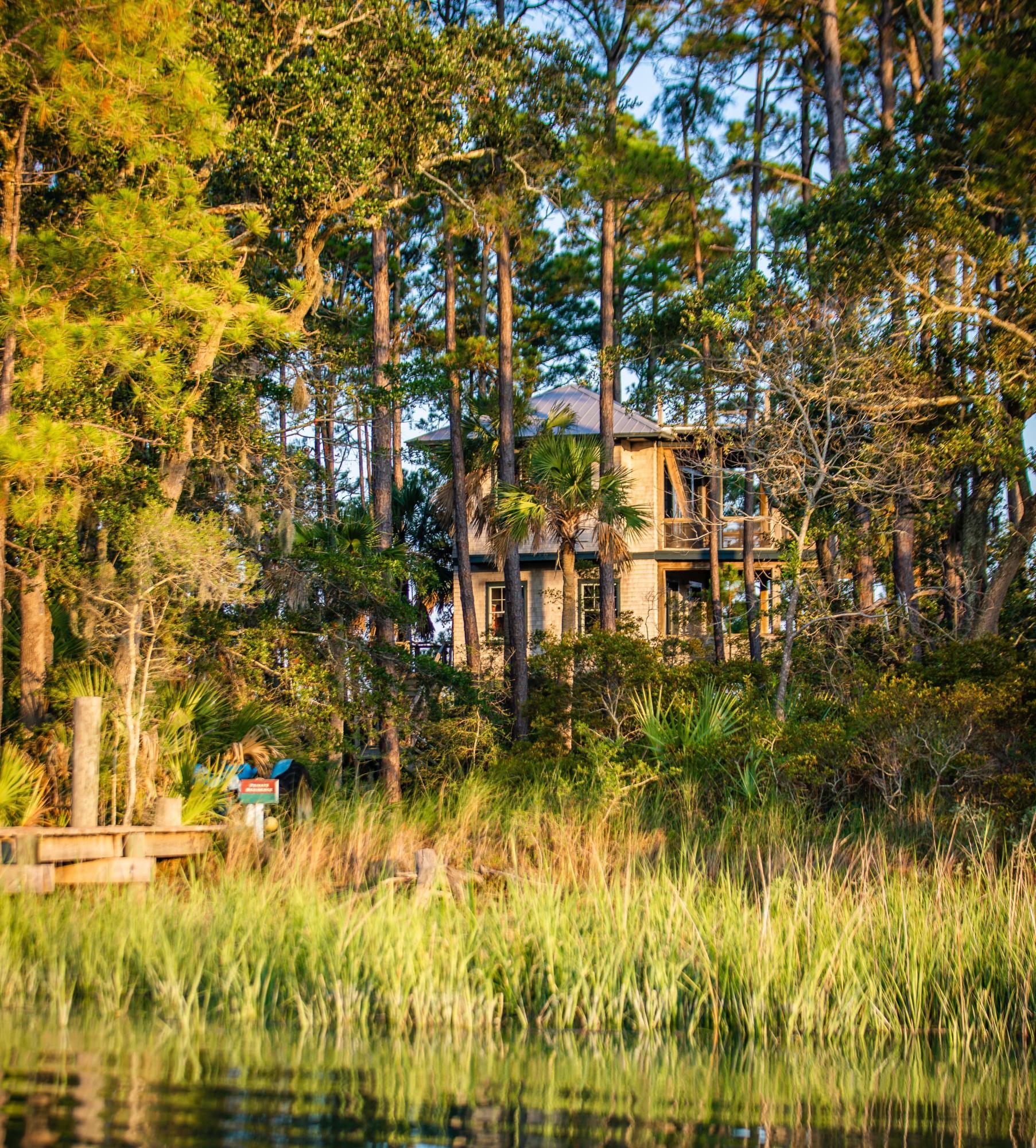 None Homes For Sale - 2 Cusabo Island, Folly Beach, SC - 29