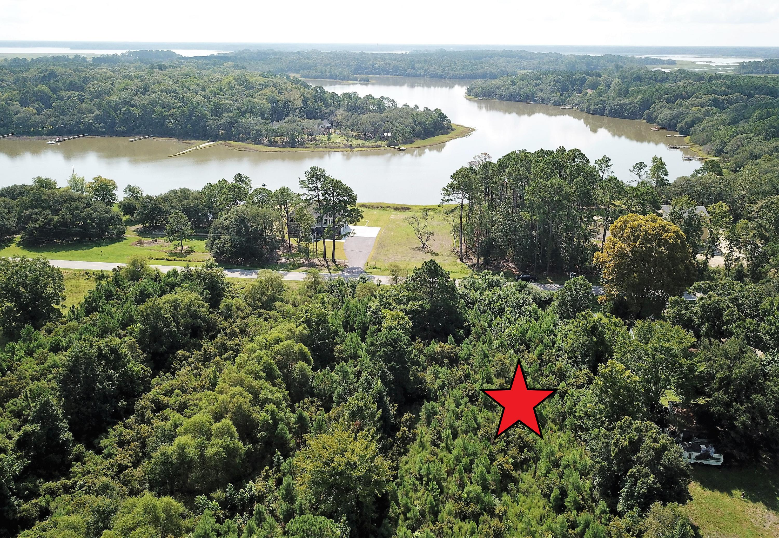 Lot 1 Ethel Post Office Road Meggett, SC 29449