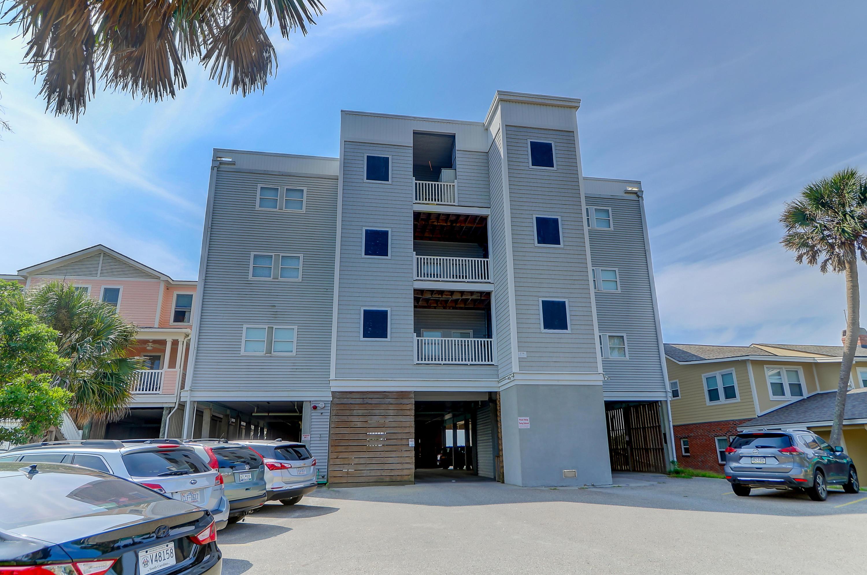 Seacoast Villas Homes For Sale - 216 Arctic, Folly Beach, SC - 24
