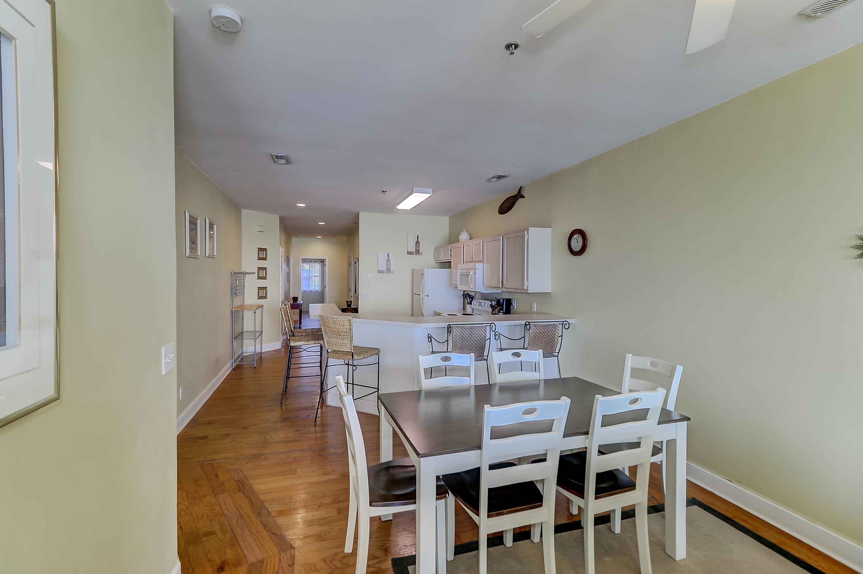 Seacoast Villas Homes For Sale - 216 Arctic, Folly Beach, SC - 32