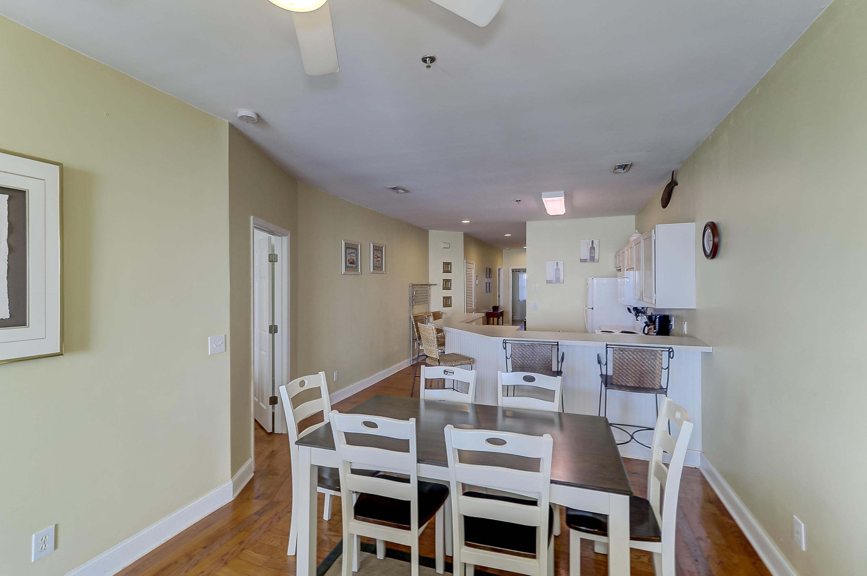 Seacoast Villas Homes For Sale - 216 Arctic, Folly Beach, SC - 33