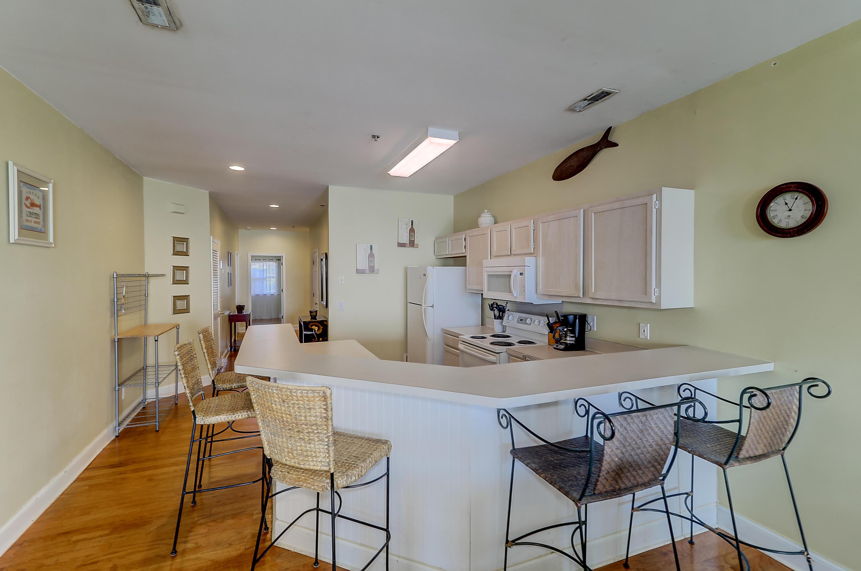 Seacoast Villas Homes For Sale - 216 Arctic, Folly Beach, SC - 3