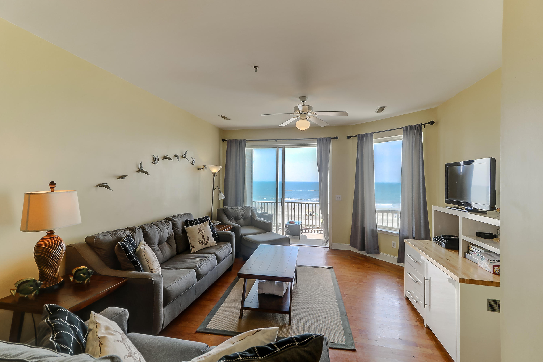 Seacoast Villas Homes For Sale - 216 Arctic, Folly Beach, SC - 7