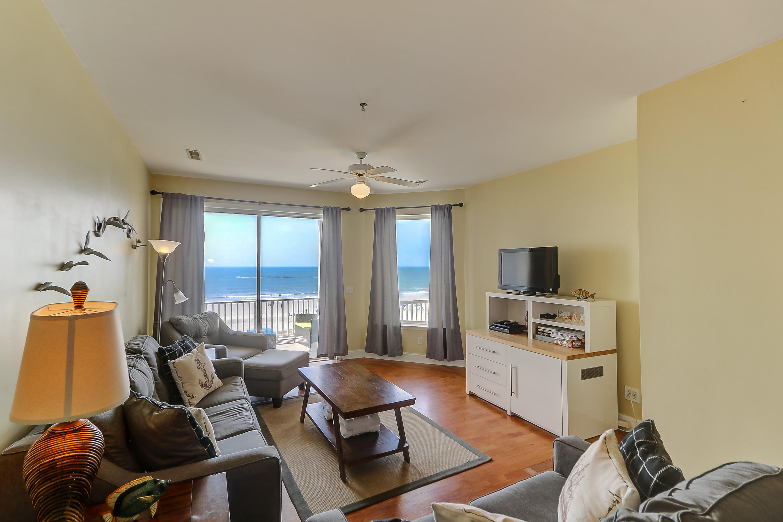 Seacoast Villas Homes For Sale - 216 Arctic, Folly Beach, SC - 11