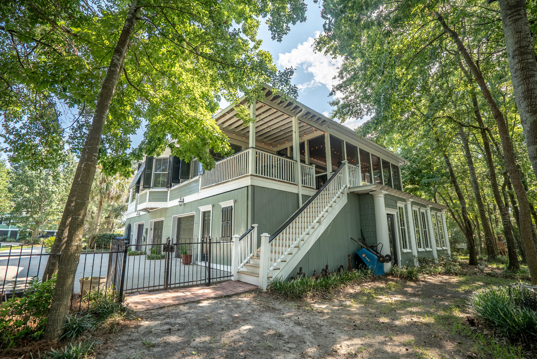 Grassy Creek Homes For Sale - 245 River Oak, Mount Pleasant, SC - 29