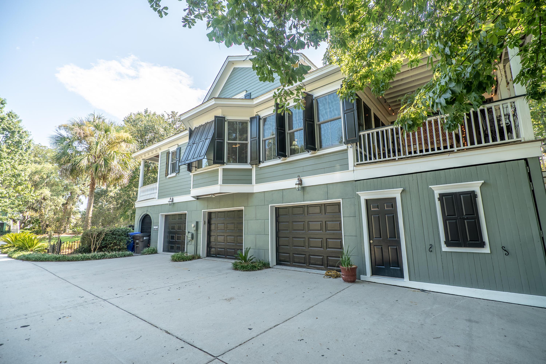 Grassy Creek Homes For Sale - 245 River Oak, Mount Pleasant, SC - 32