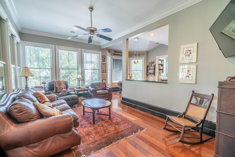 Grassy Creek Homes For Sale - 245 River Oak, Mount Pleasant, SC - 0