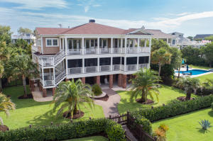 Property for sale at 106 Charleston Boulevard, Isle Of Palms,  South Carolina 29451
