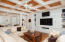 Custom Coffered Ceilings