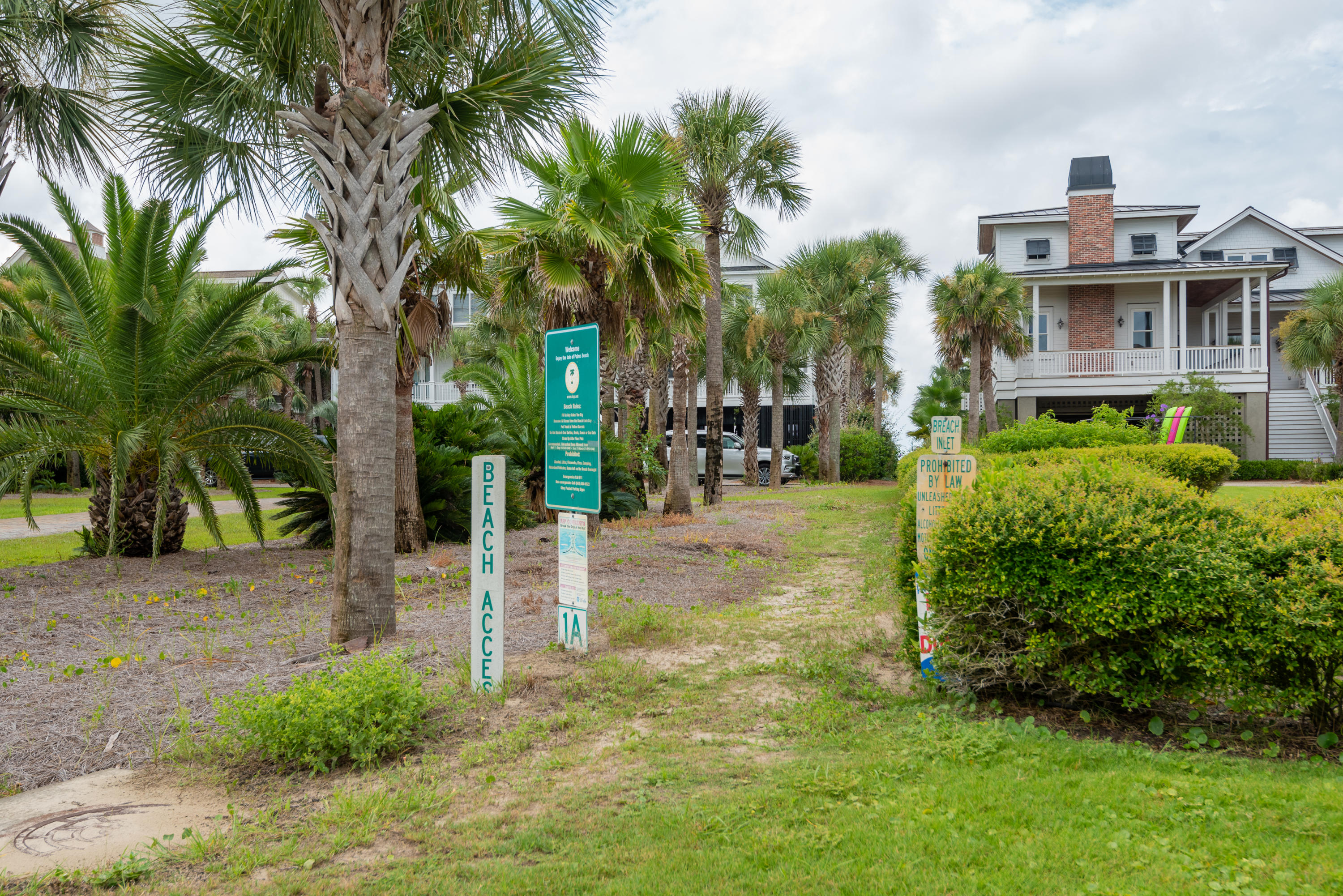106 Charleston Boulevard Isle Of Palms, SC 29451
