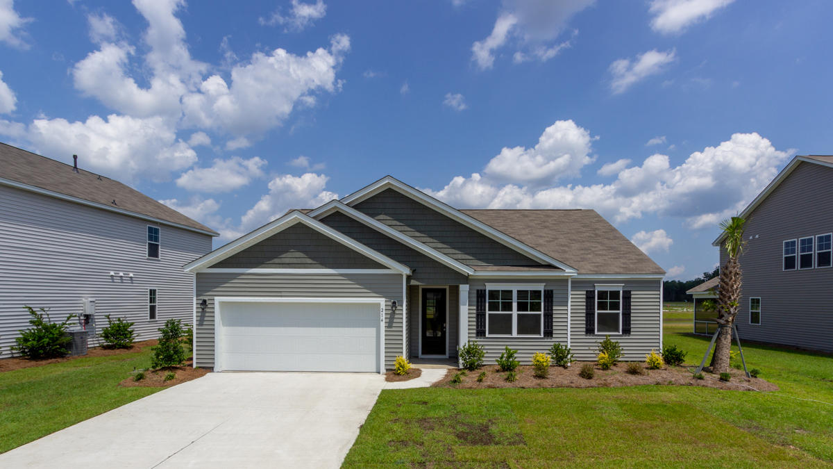 Cane Bay Plantation Homes For Sale - 214 Mercator, Summerville, SC - 33