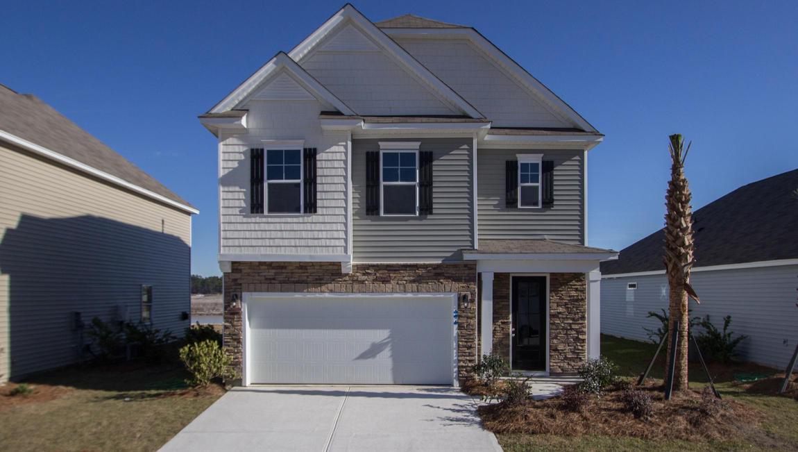 Cane Bay Plantation Homes For Sale - 454 Zenith, Summerville, SC - 27