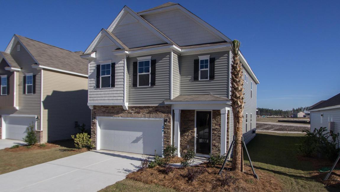 Cane Bay Plantation Homes For Sale - 454 Zenith, Summerville, SC - 25