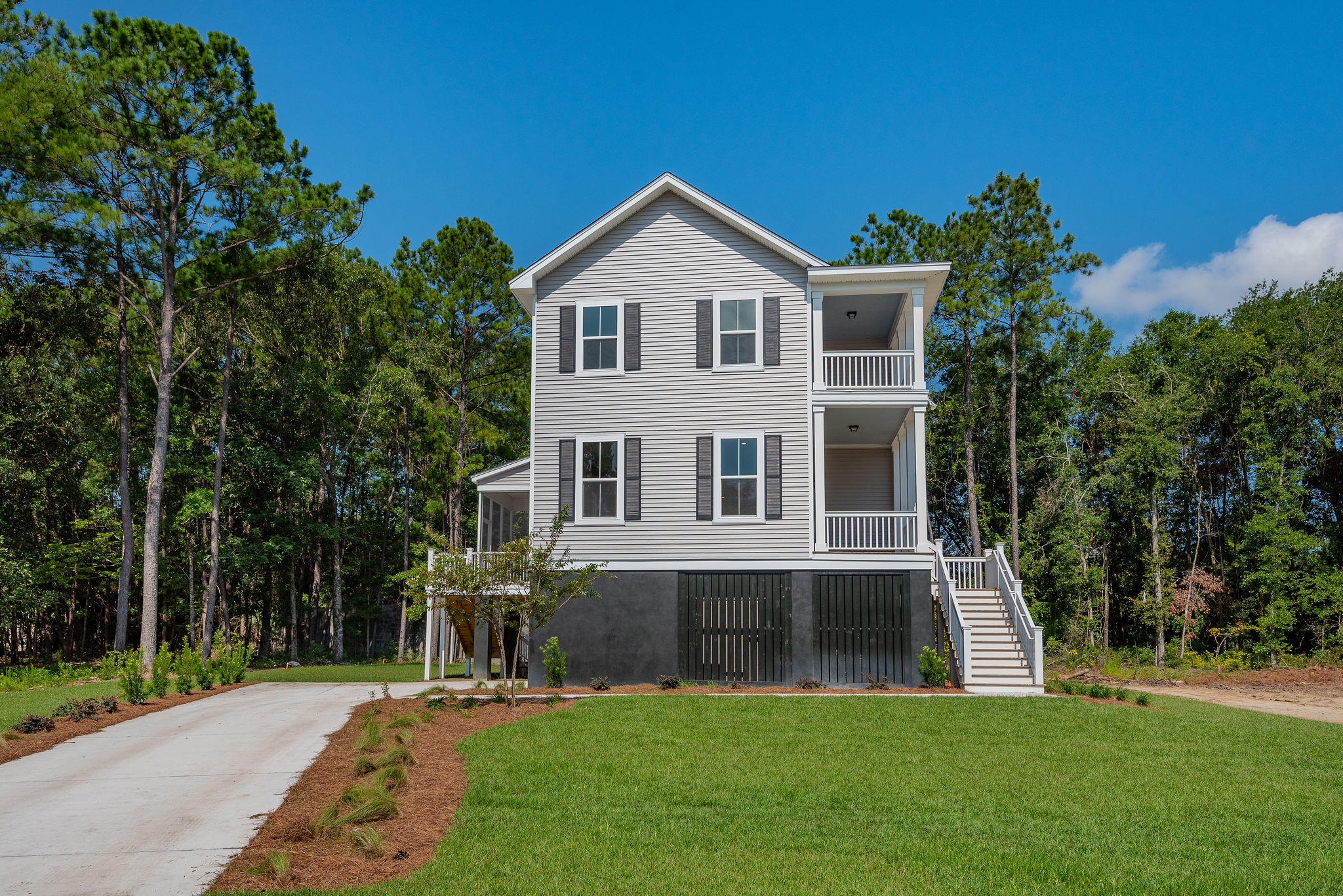 The Cove at Martins Creek Homes For Sale - 117 Martins Point, Wando, SC - 33