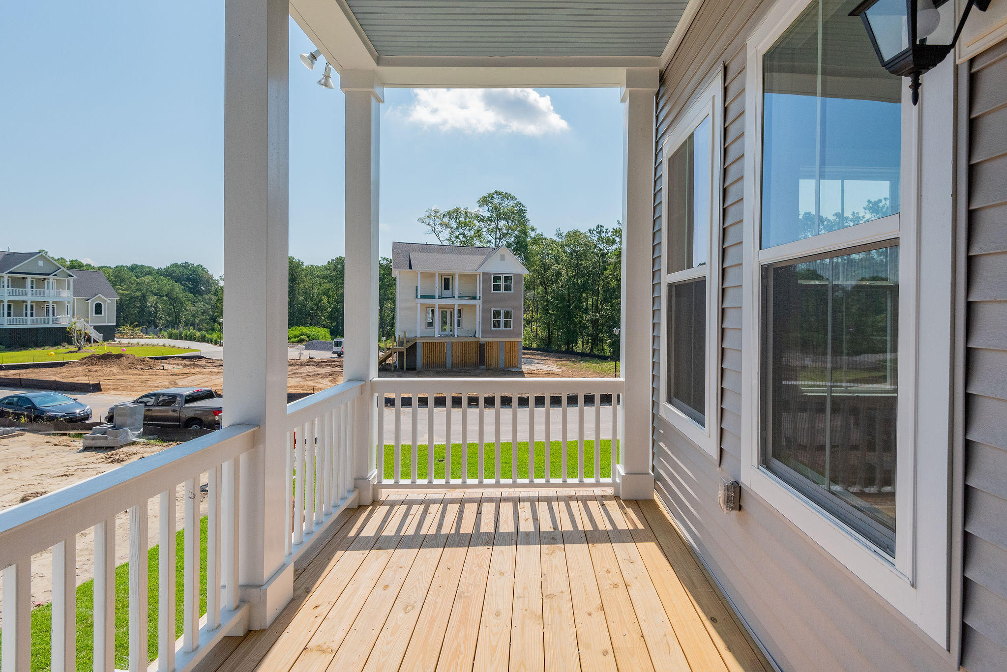 The Cove at Martins Creek Homes For Sale - 117 Martins Point, Wando, SC - 30