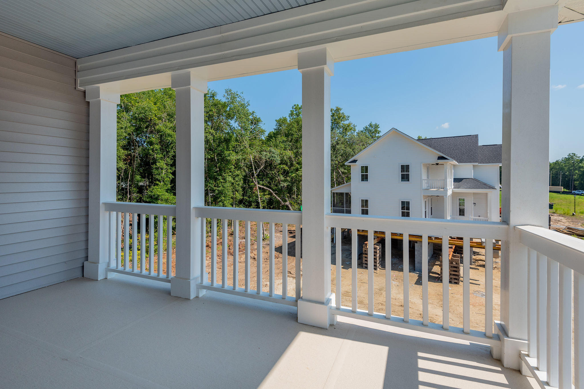The Cove at Martins Creek Homes For Sale - 117 Martins Point, Wando, SC - 20